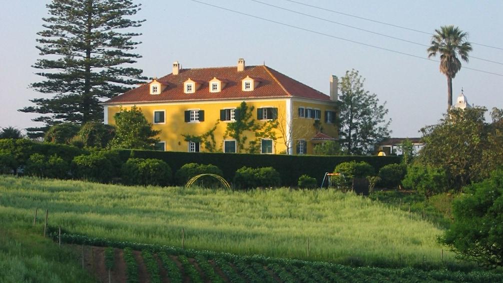 Show item 3 of 5. Historic Quinta de Santana home and vineyard in Portugal