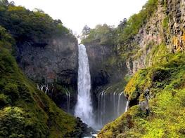 Nikko Scenic Spots & UNESCO Shrine 1 day Semi Private Tour