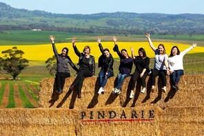 Walk, Taste, Graze - Experience at Pindarie