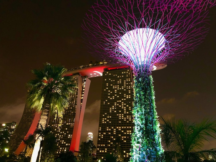 Show item 7 of 7. Best of Singapore 15 Hrs Full Flexible Car Tour from Malacca