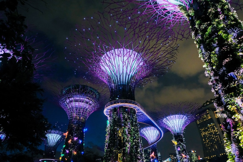 Show item 1 of 8. 15 Hrs Tailored Singapore Highlights Van Tour from Malacca