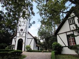 German Origins – Nova Petrópolis Tour