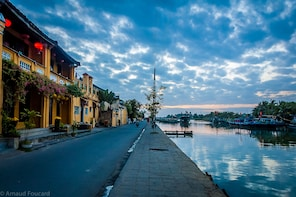 4 Day Hoi An - My Son - Cu Lao - Cham Island
