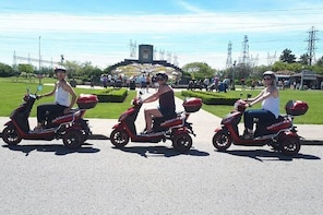Trike Away Adventure in Niagara Falls