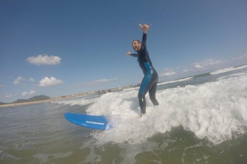 Show item 5 of 5. SURF course in Cantabria