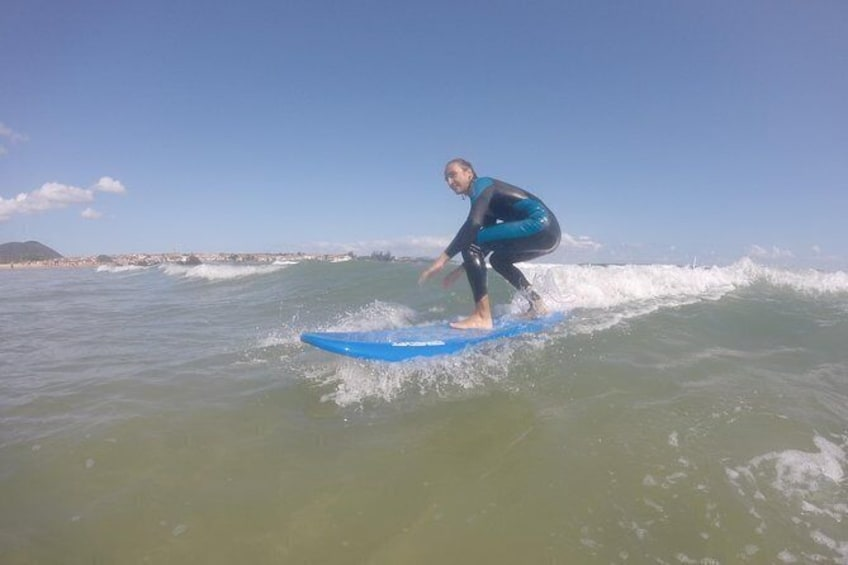 Show item 3 of 5. SURF course in Cantabria
