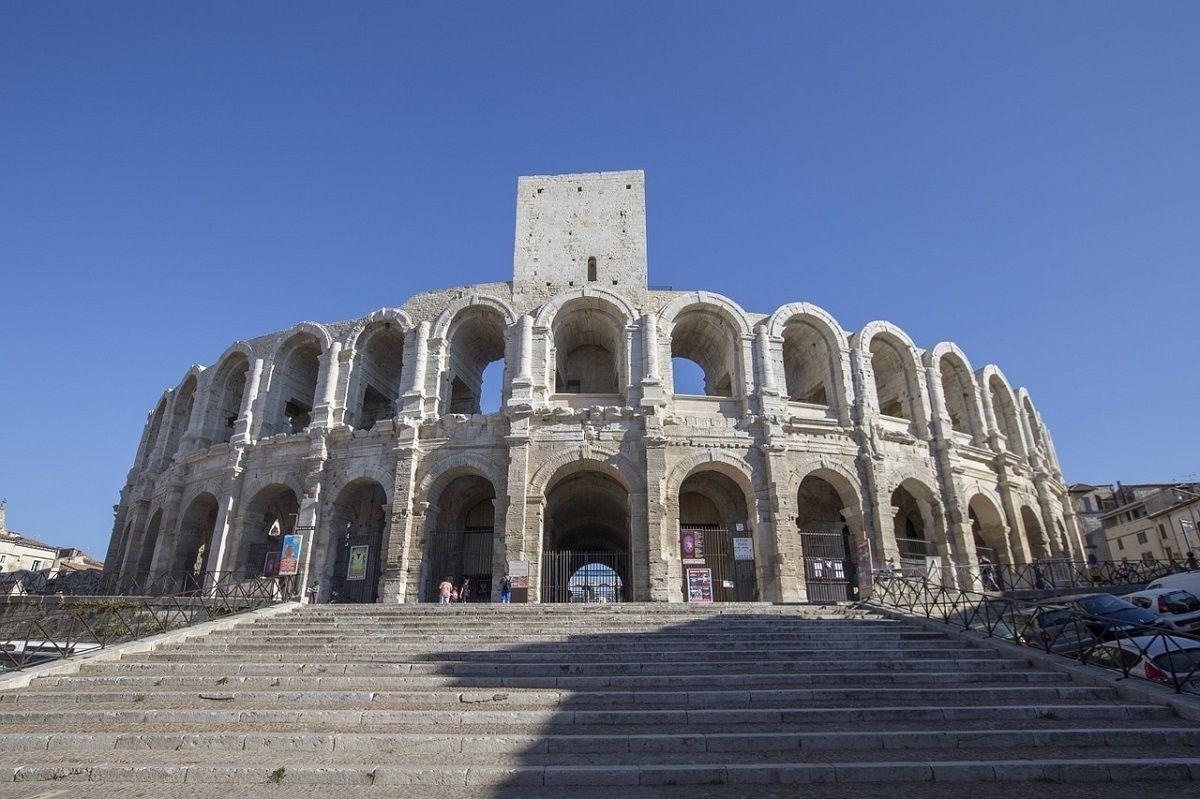 Arles, Saint-Rémy et Les Baux De Provence : visite guidée