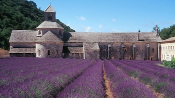 Guided Tour of the Hilltop Villages of Luberon