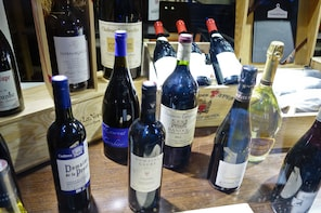 Cassis & Bandol Wine Tasting Tour - 8h