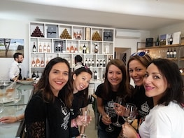 Coteaux d'Aix - Sainte Victoire Wine Tour - 4h