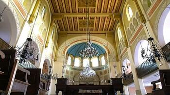 Jewish Heritage of Marseille - 4h