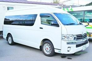 Mini Bus Tour in Kagawa (Exclusive)