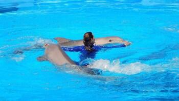 Indlæs billede 3 af 10. Swimming with Dolphins at Malta Marine Park