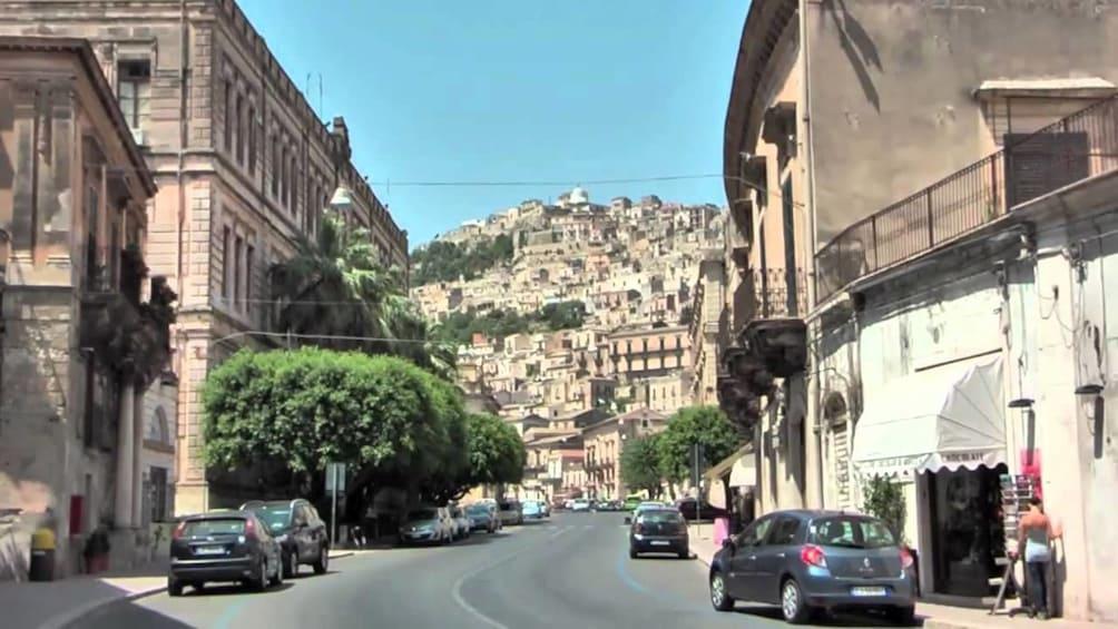 Sicily & Mount Etna Day Trip