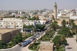 Half Day Excursion Sousse, Monastir