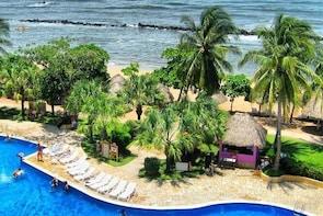 Transport to Royal Decameron Salinitas El Salvador