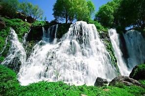 Khor Virap Monastry Areni Winery Noravank Church,Shaki waterfall,Tatev Mona...