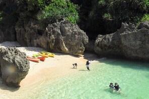 SUP & camp to enjoy Okinawa Yanbaru! Off-season January and February play a...