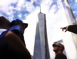 9/11 Ground Zero-rundvisning samt mulighed for spring-køen-over-adgang til ...