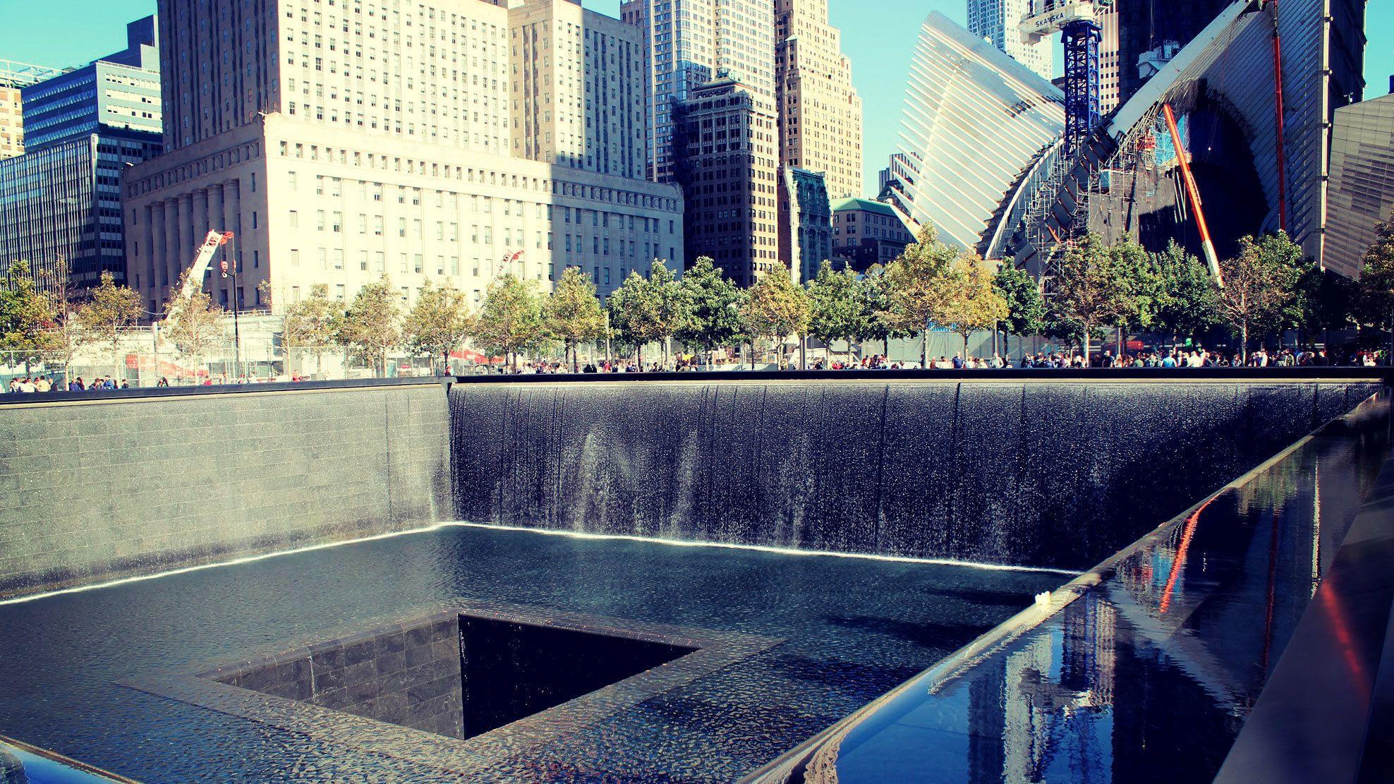 9/11 Ground Zero Tour with Optional 9/11 Museum Tickets