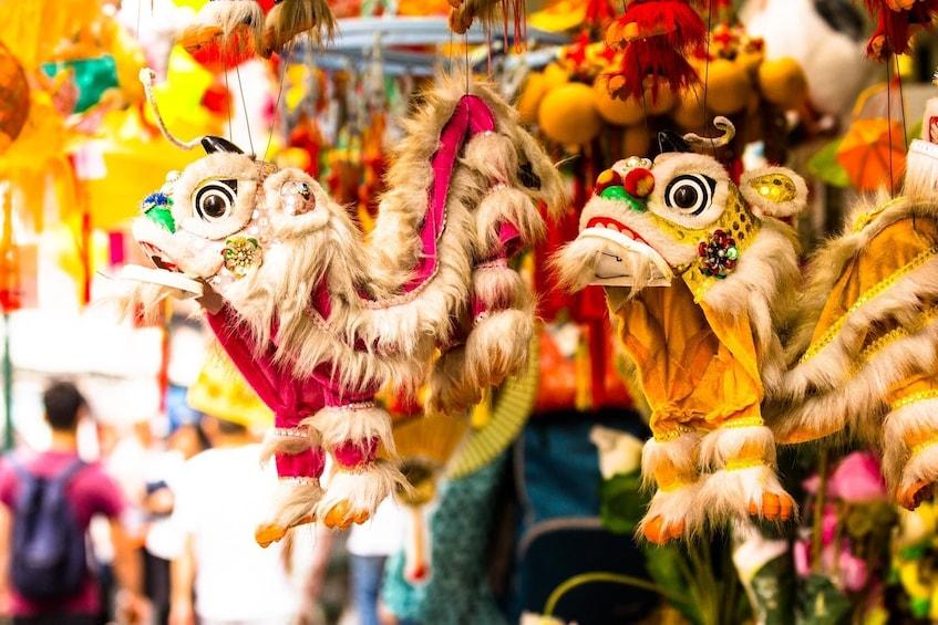 SoHo, Little Italy & Chinatown Walking Tour