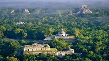 Chichén Itzá Day Tour Including Cenote Tsukan