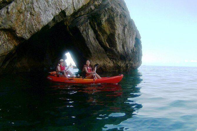 Water activities