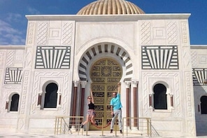 Excursion to Monastir - Sousse from Susa