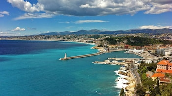 Full-Day French Riviera Tour: Monaco, Cannes, Èze & Nice