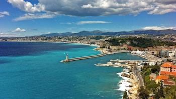 Excursion d'une journée sur la Côte d'Azur : Monaco, Cannes, Èze et Nice