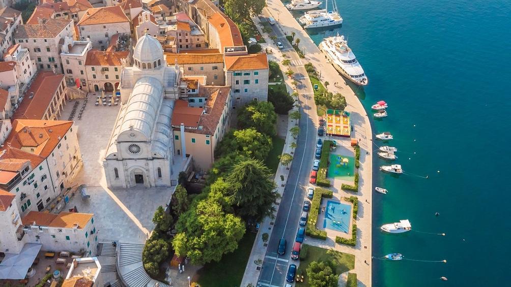 Show item 5 of 10. Krka Park & Sibenik Tour with entrance ticket from Split
