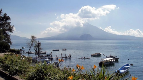 Chichicastenango Market & Lake Atitlán Tour from Antigua