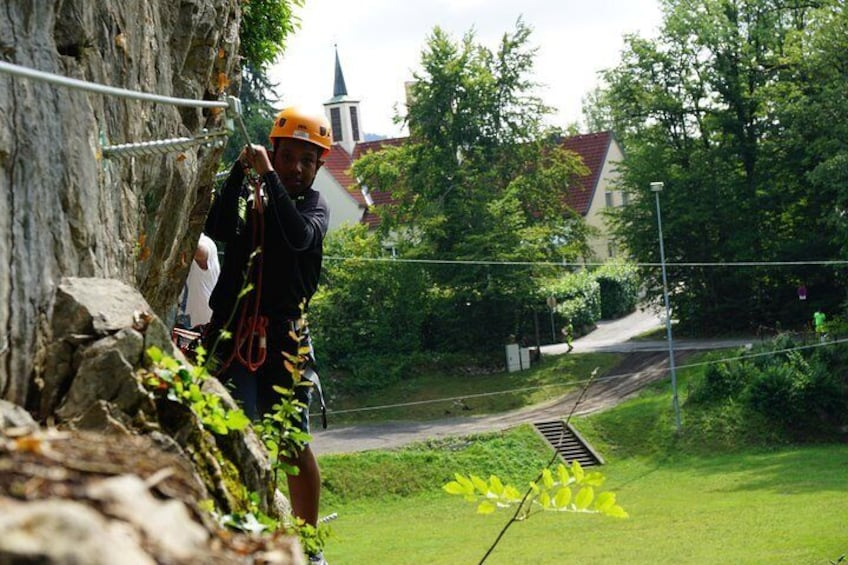 Show item 3 of 9. Waldseilpark Wörthersee