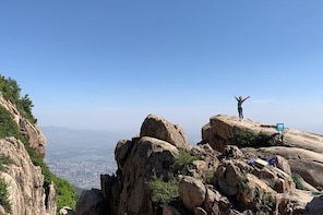2-Day Qingdao Bullet Train Trip to Qufu and Mount Tai with Accommodation