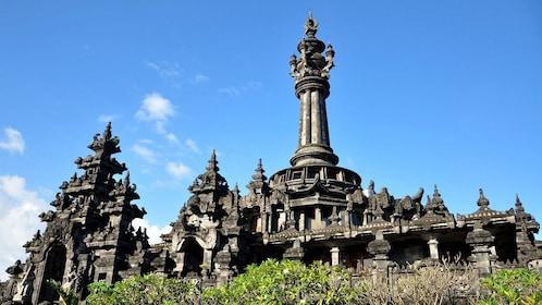 bajra sandhi museum in Bali