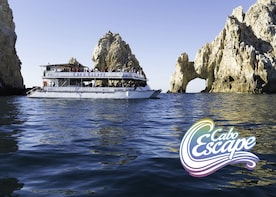 Cabo Escape Snorkelling Fun Cruise