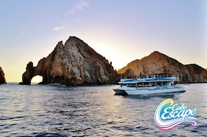 Cabo Escape Sunset Fajitas Cruise