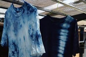 [Dyeing experience] Indigo dyeing course (sukumo fermentation) 60 minutes