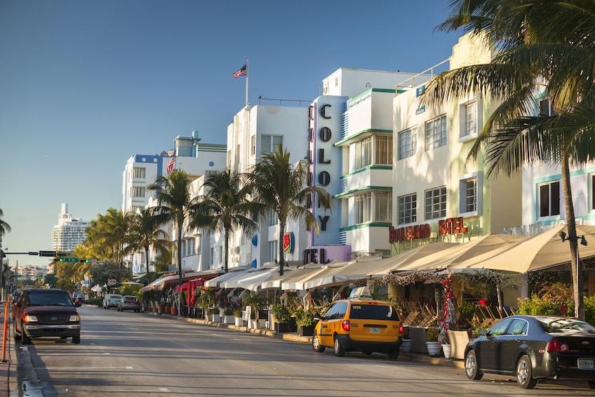 Foto 5 van 7. Miami Hop-On Hop-Off Bus Tour