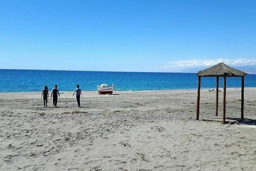 Show item 5 of 7. Highlights of Almería