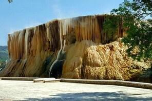 Thermal TourismBy Ouirane Tours Algeria