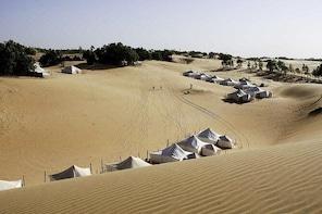 The Lompoul Desert