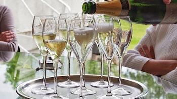 Excursion en Champagne d'une journée en petit groupe