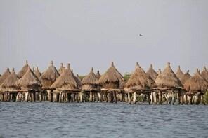 DAY Sine Saloum and the shellfish island