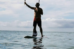 Stand Up Paddle!