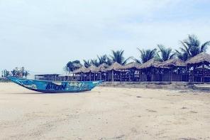 2-Day Lagos Adventures(Nature Park,Beach,Afrika Shrine,Malls,Museum,Club,& ...