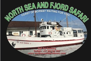 Fjord tours and Fishing trips