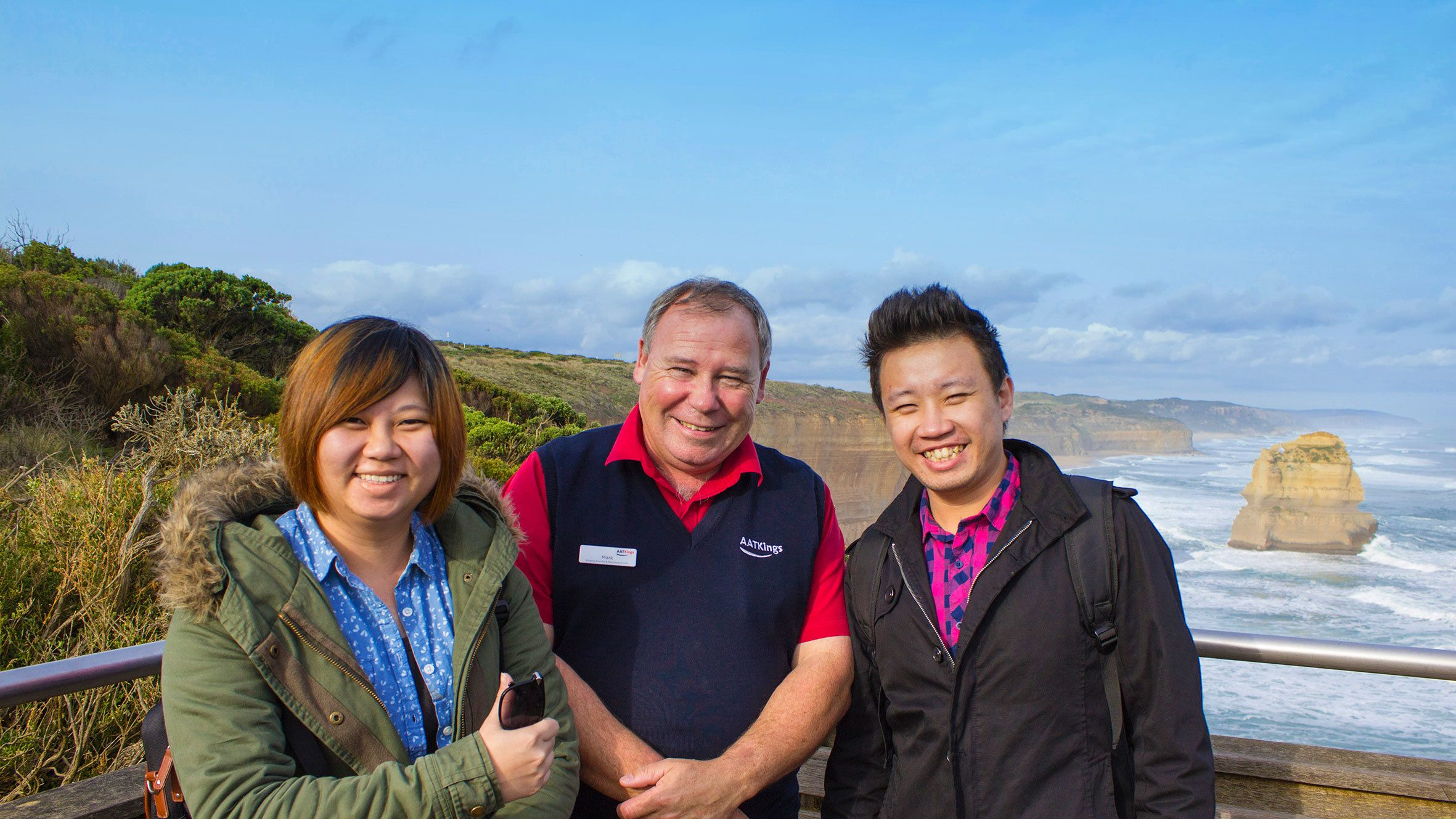 4-Day Melbourne & Great Ocean Road Tour