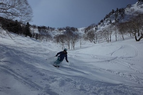 Ski Lesson Inn Karuizawa