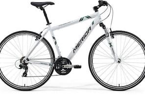Urban Bikes Rental